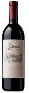 Silverado Vineyards Merlot Mt George Vineyard 2012 750ml